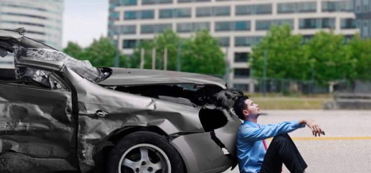 Common Mistakes of Accident Victims