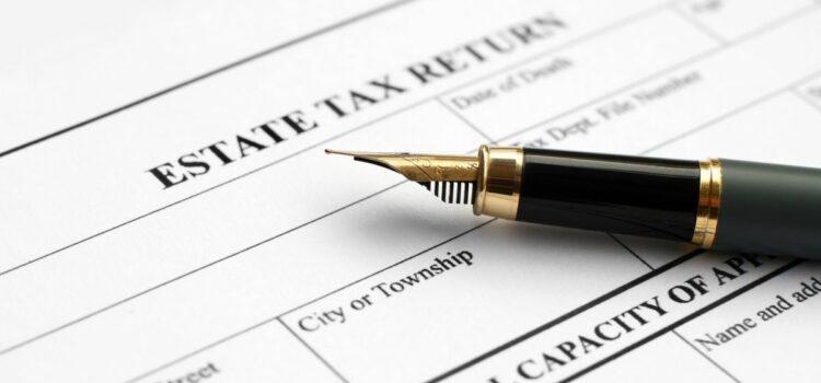 Estate Tax Update