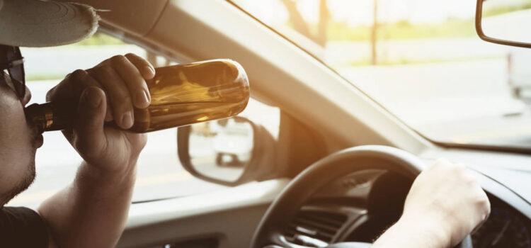 Drunk Driving FAQ